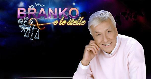 Oroscopo 2018, il nuovo anno di Branko segno per segno