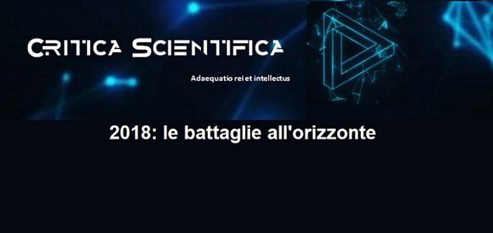 """La verità del Prof. Pennetta: """"Le 'Wikileaks' parascientifiche: fake news da Darwin ad oggi"""" - Lo Speciale"""