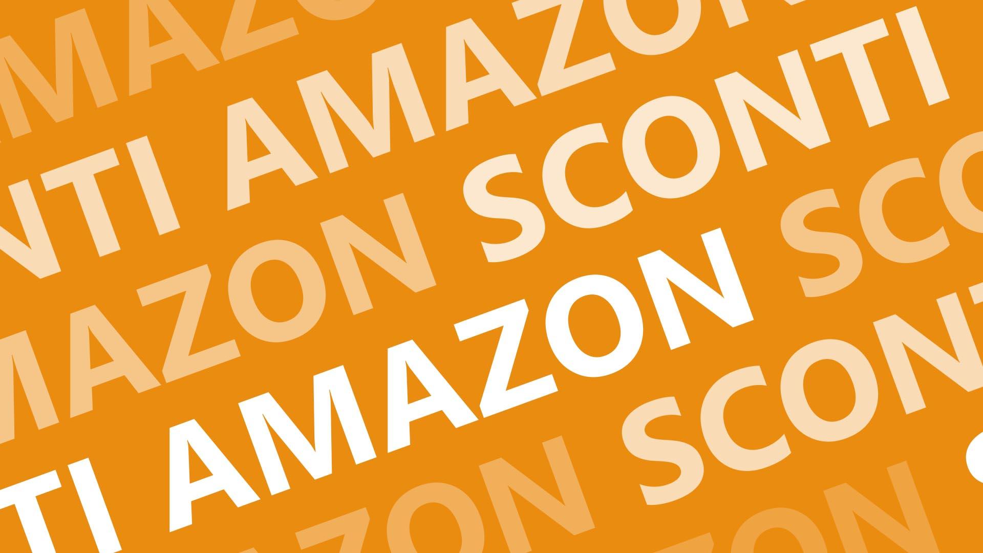 Offerte Amazon di oggi, le 10 migliori offerte lampo dell'8 gennaio 2018