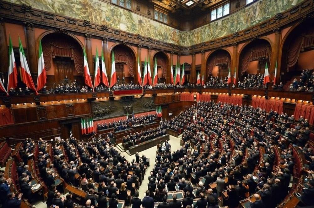 Novit per web tax ape sociale e scadenze fiscali lo for Camera deputati web