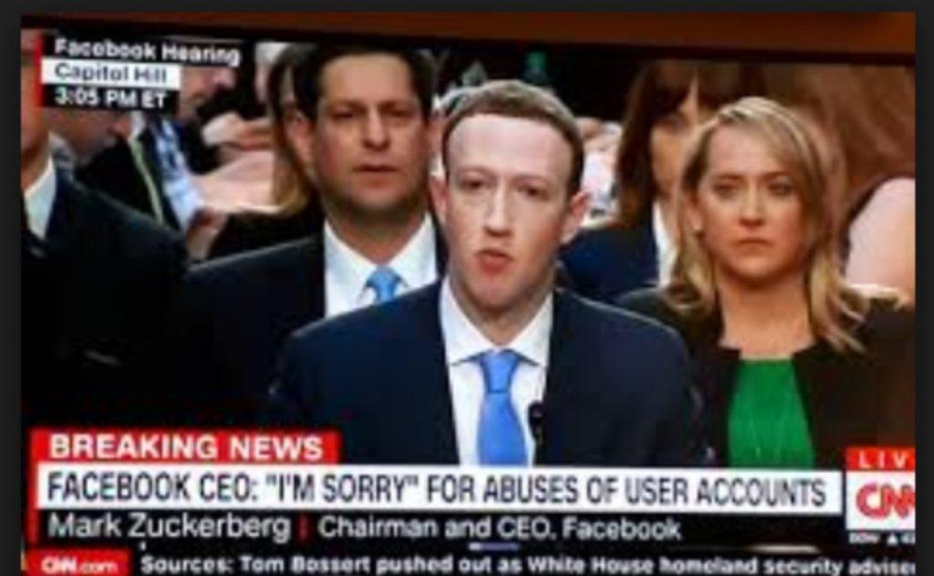 Facebook cambridge analytica oggi alla camera zuckerberg for Oggi alla camera
