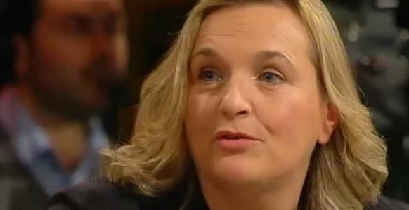 Rivolta donne dem puppato abbiamo fallito pd meno for Donne parlamentari pd