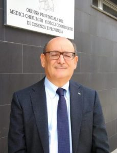 Carlo Palermo segretario Anaao Assomed 1