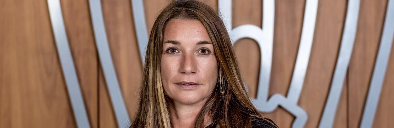 Barbara Beltrame Giacomello