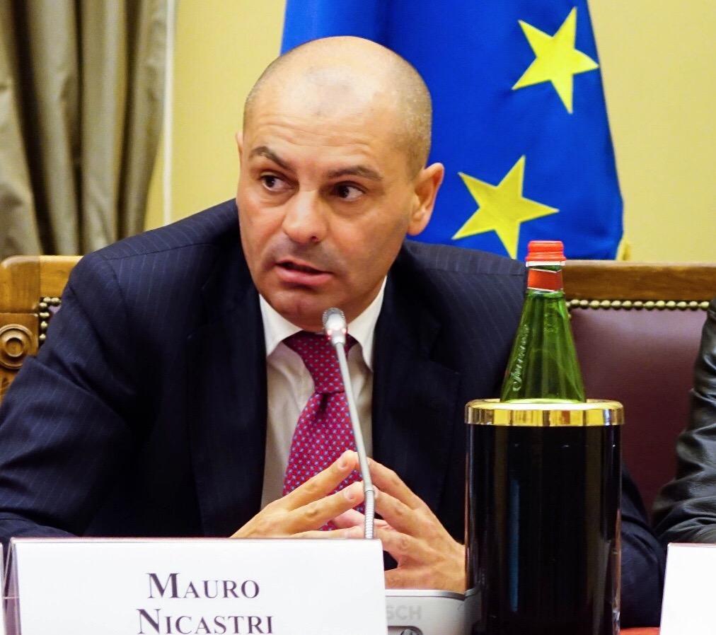 Mauro Nicastri