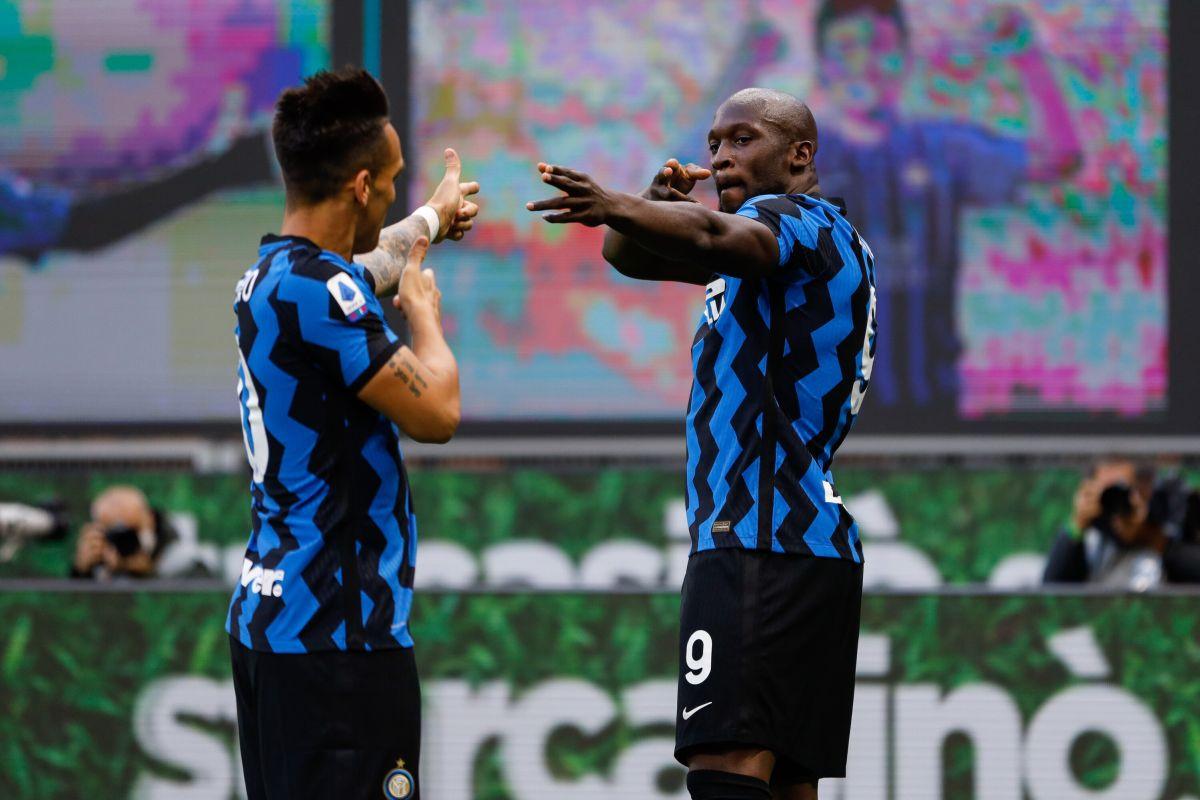 ĐỘI HÌNH RA SÂN trận Inter Milan vs Sassuolo, 23h45 ngày ... |Inter- Sassuolo
